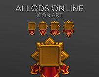 Allods Online icon art