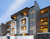 Multi Residential - The Terraces