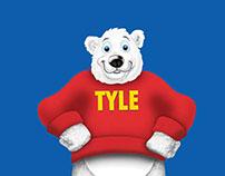 Tyle Bear