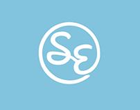 Personal Rebrand: Sara Eusch Designs