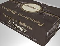 Proyecto Infantes 2008