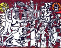 PSYCHODELIA. (2009)