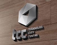 TCC ( Titanium City Centre )