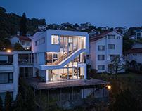 Lan Villa/ Yuan Architects