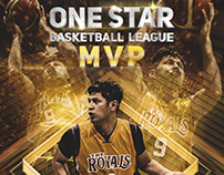 ALVEO One Star Basketball League
