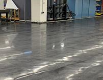 Epoxy Flooring Installer NYC