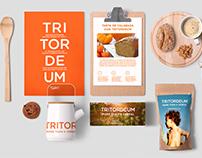 Imatge corporativa i comunicació d'un nou cereal