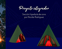 Concepto Campamento / Final Morfología II