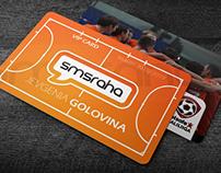 FC SMSRAHA (Sport & Club style) - futsal
