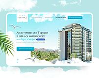 Contract Consulting — продажа недвижимости в Турции