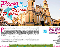 Revista digital Piura interactiva