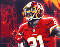 Landon Collins to the Redskins | Sean Taylor Tribute