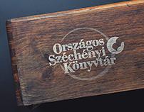 Identity concept / Hungarian Széchényi Library
