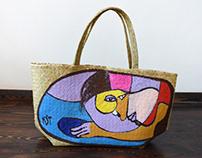 Artystyczne kosze / Art baskets