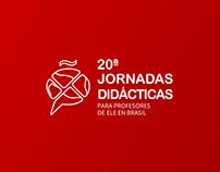 20ª Jornadas Didácticas para Profesores de ELE
