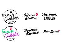 Forever Dabbler Blog Logo
