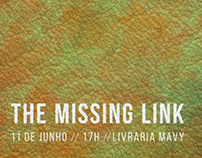 THE MISSING LINK // Poster Porta 253