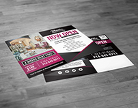 PHENIX SALON PRINT PRODUCTS