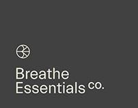 Social Media Posting - Breathe Essentials
