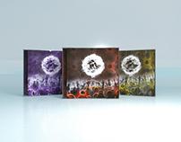 Marillion Live CD's Set