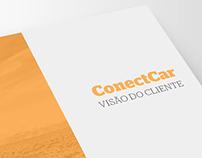 ConectCar - Visão do Cliente