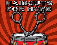 Haircuts for Hope