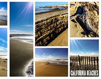 California Beach Photos
