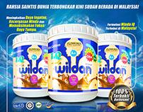 Iq Wildan Minda Genius Print Ads