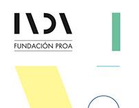 Identidad // Fundación Proa