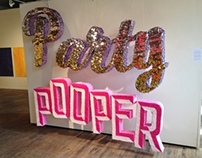 Typeforce 5: Party Pooper