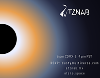 Otono's Etznab (Burning Man's) Graphics