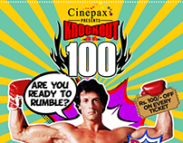 Cinepax Cinema