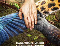 Biomuseo - Día de la biodiversidad