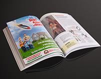 Casassicurata pagina su magazine