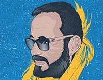 Gonzo Suárez - GameReport