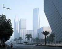 Ningbo Bank of China Headquarters