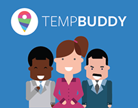 TempBuddy Web Design