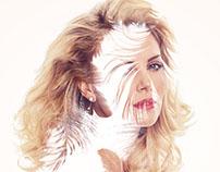 Charlize - Photoshop Manipulation