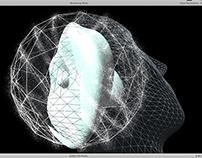 GLSL 3D obj // Quartz Composer Real-Time test