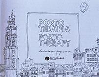 Portoterapia - Portotherapy
