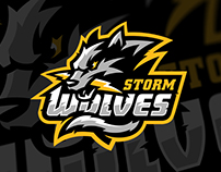 Storm Wolves