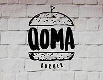 QOMA - Gorgon Burger