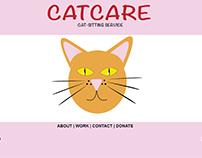 CatCare Banner 2