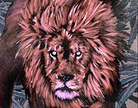 Lion Weed by CreepSeason