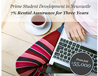 Newcastle Student Investment