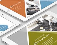 OneLink Brochures set