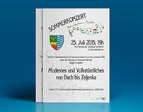 Dorfchor Untersiebenbrunn