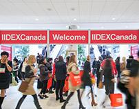 IIDEXCanada, 2014