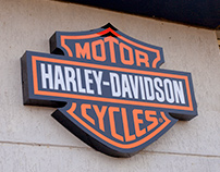 DHL Supply Chain for Harley Davidson