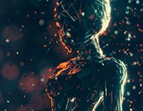 Humanoid - 3D ANIMATION